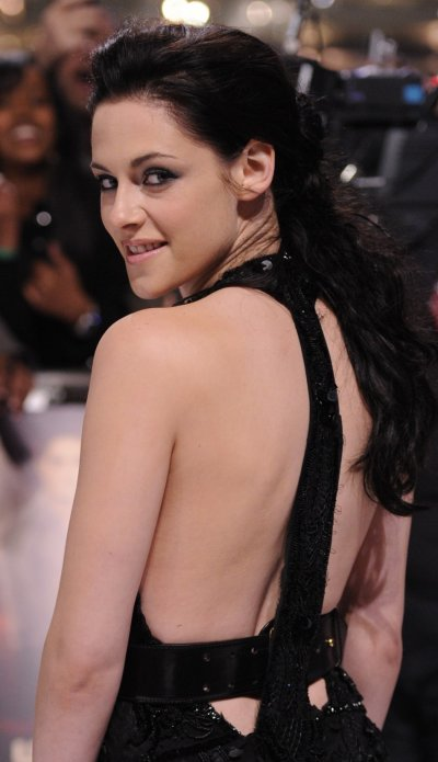 Is Kristen Stewart a Fashion Pariah