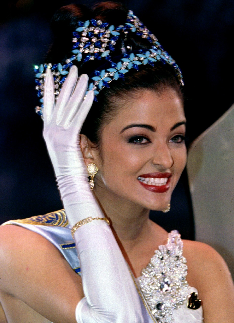 Miss World 2015 final: Aishwarya Rai Bachchan and other ...