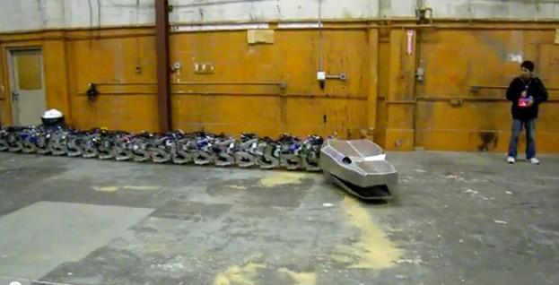 Mechanical Snake
