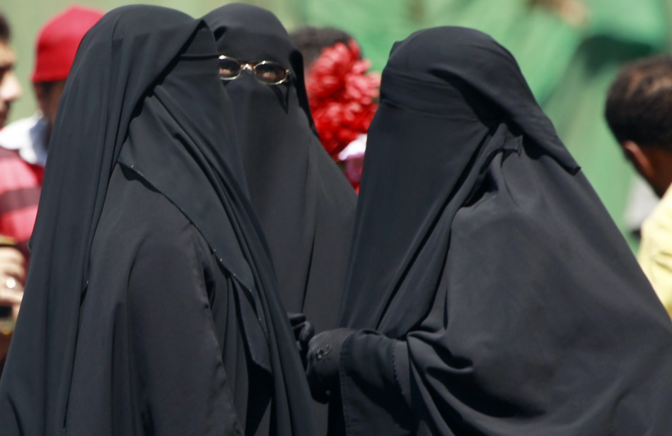 Pakistani Clerics Have Banned Women from Shopping Alone