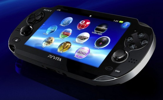 Sony Vita Set for Australian Release on Feb 2012, Accepts Pre-orders