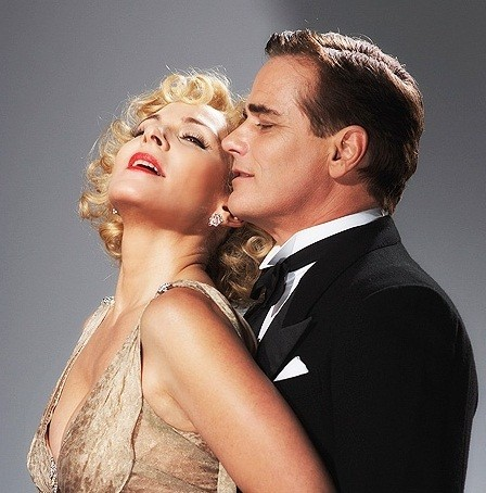Kim Cattrall, Paul Gross in Noel Coward's classic comedy 'Private Lives'