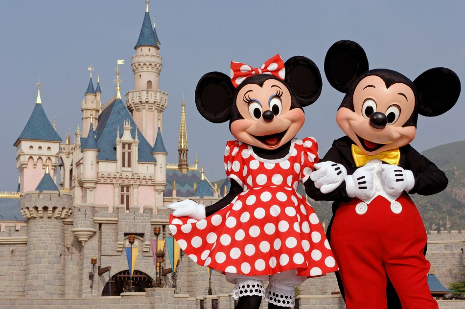 Disney's famous character Mickey Mouse turns 83.