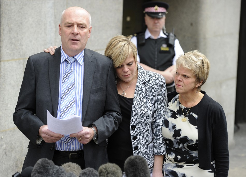Bob and Sally Dowler (right), parents of murdered schoolgirl Milly Dowler, will give evidence to the Leveson Inquiry on Monday.