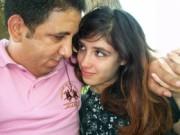 Aliaa Magda Elmahdy and boyfriend Kareem Amer