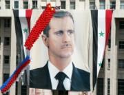 Bashar al-Assad, Syria