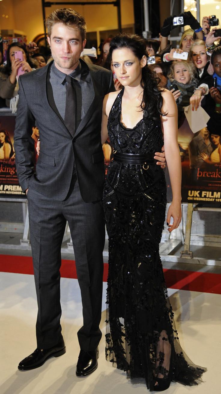 Robert Pattinson Demands Man to Man Talk with Rupert Sanders