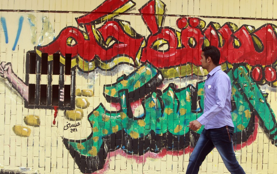 Egypt's Autumn Revolution