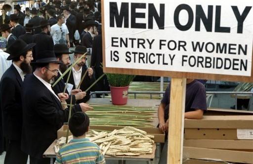 Gender Segregation