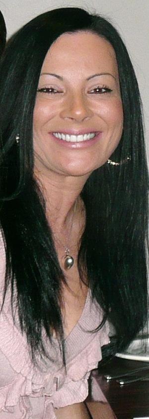 Julie McCabe