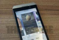 iPhone 5 vs. BlackBerry London – Fight between Rumored Smartphones becomes Fierce