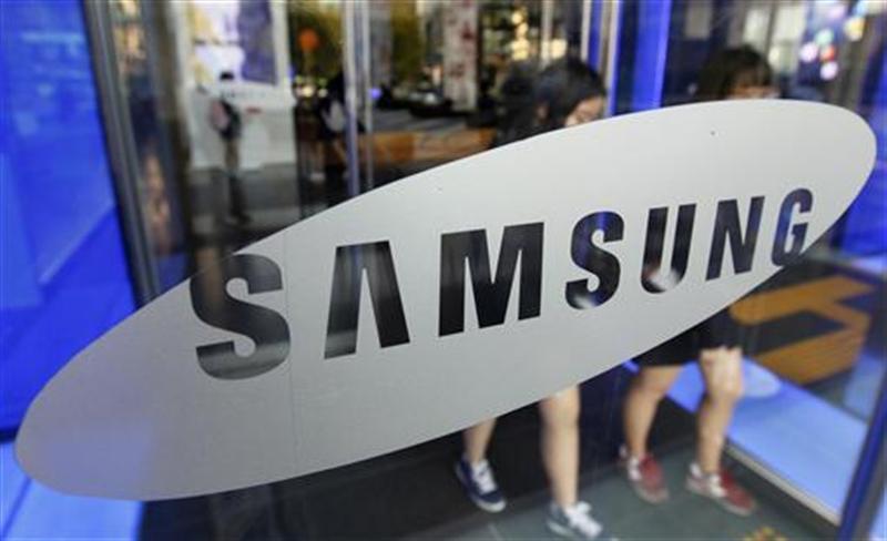 Samsung Getting Huge Volume Orders for Flexible OLED Displays