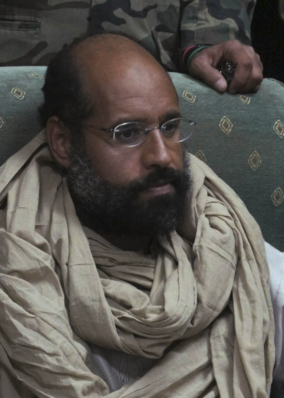 Libya Saif Gaddafi S Captor Named As Defence Minister