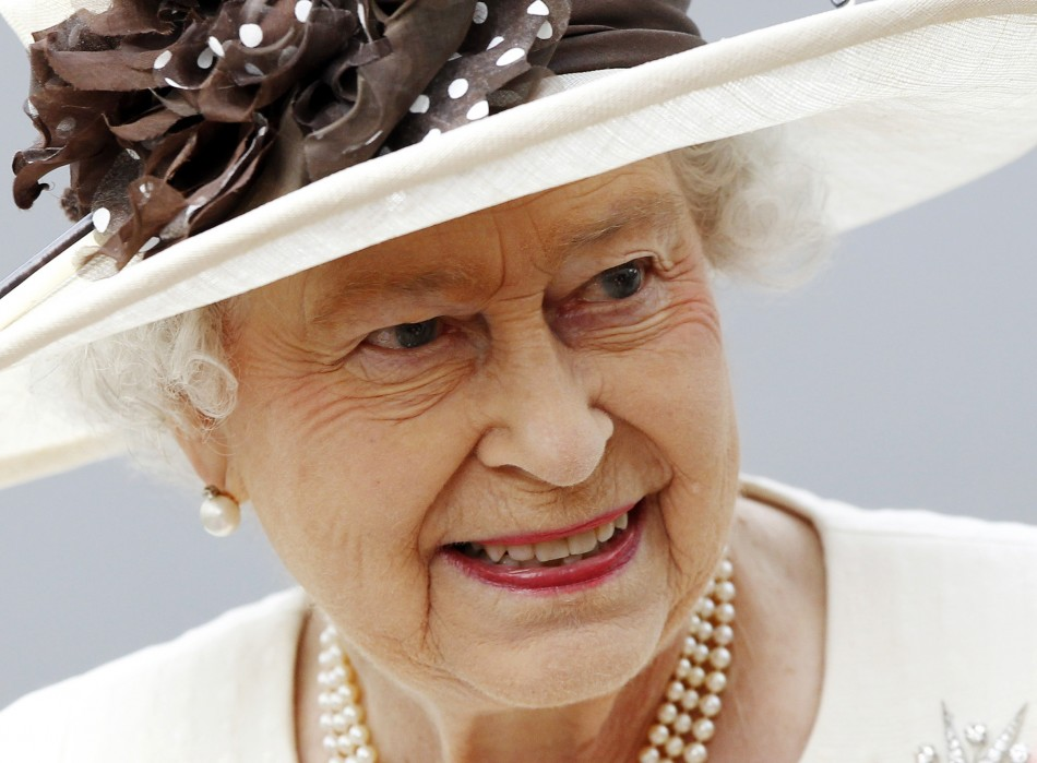 According to The Telegraph, new figures show that the Queen is on course for six successive years of cuts for funding for the royal household.
