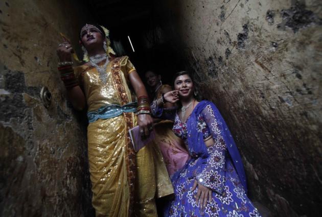 India'S Eunuchs