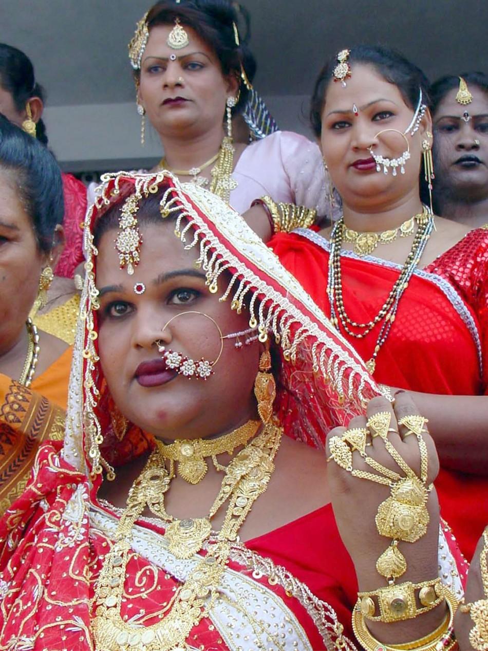 Indias Eunuchs