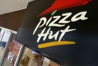 CIA Pizza Hut Blunder