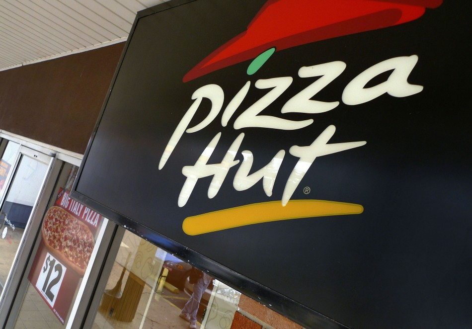 CIA Pizza Hut Blunder