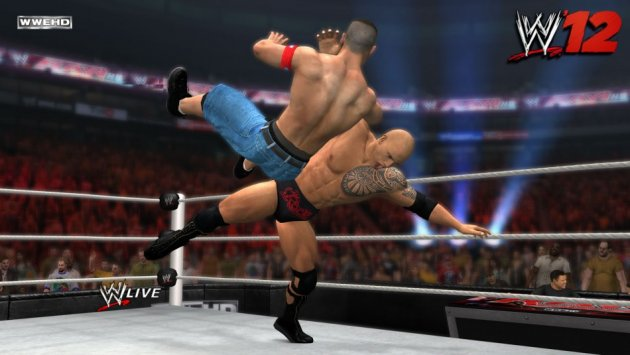 WWE '12 Review