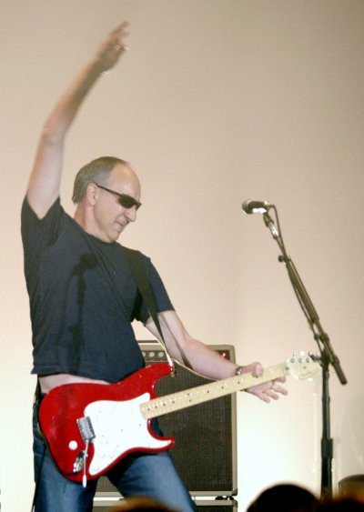 Rolling Stones Top 10 Pete Townshend