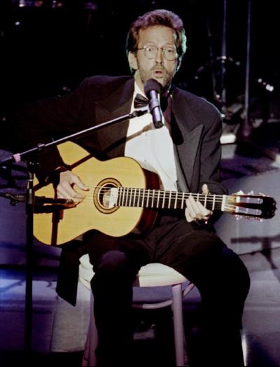 Rolling Stones Top 10 Eric Clapton