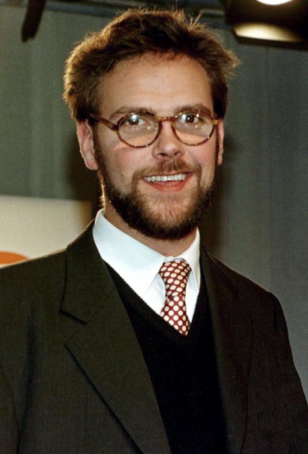 James Mrudoch