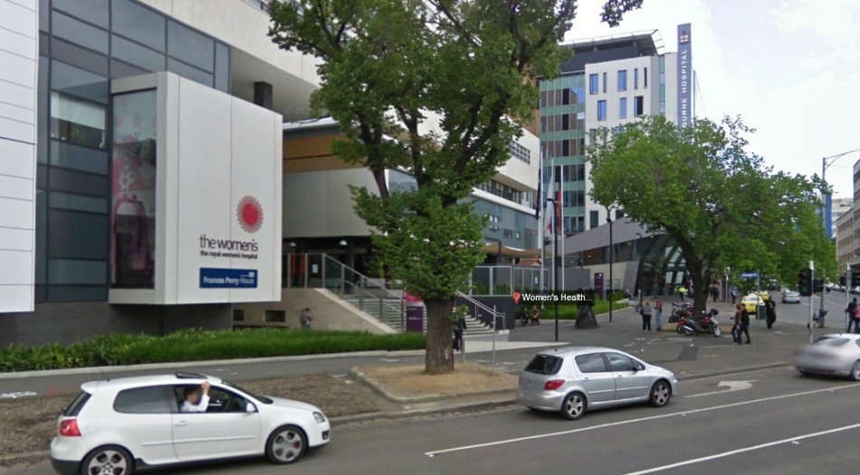 An investigation is under way at an Australian hospital after staff treating a woman carrying twins accidently terminated a healthy 32-week-old foetus.