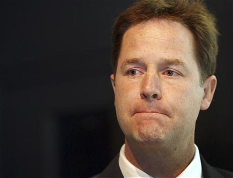 The £1 billion Youth Contract Programme unveiled by Deputy Prime Minister Nick Clegg has raised many eyebrows in the opposition who are doubtful about the source of funding.