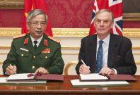 UK-Vietnam