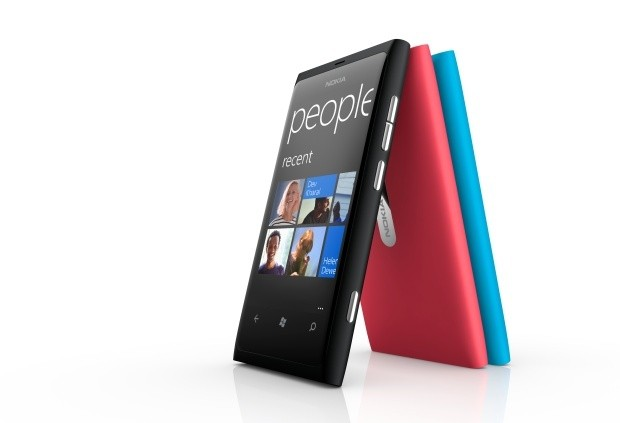 Nokia Quash Lumia 800 Poor Sales Rumours Reporting 'Best Ever First Week' Sales