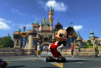 Kinect: Disney Land Adventures