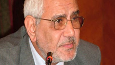 Abdel Moneim, Egyptian physician and politician