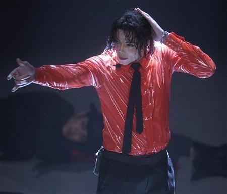 Michael Jackson's Final Home Contents Up For Auction