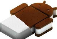 Ice Cream Sandwich Upgrade Xperia March 2012