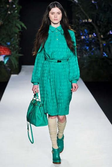 Mulberry Hires Bruno Guillon from Rival Hermes as Chief Executive