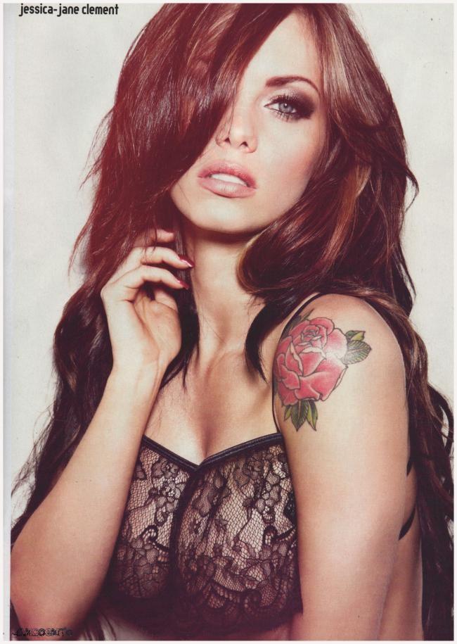 Jesscia-Jane Clement