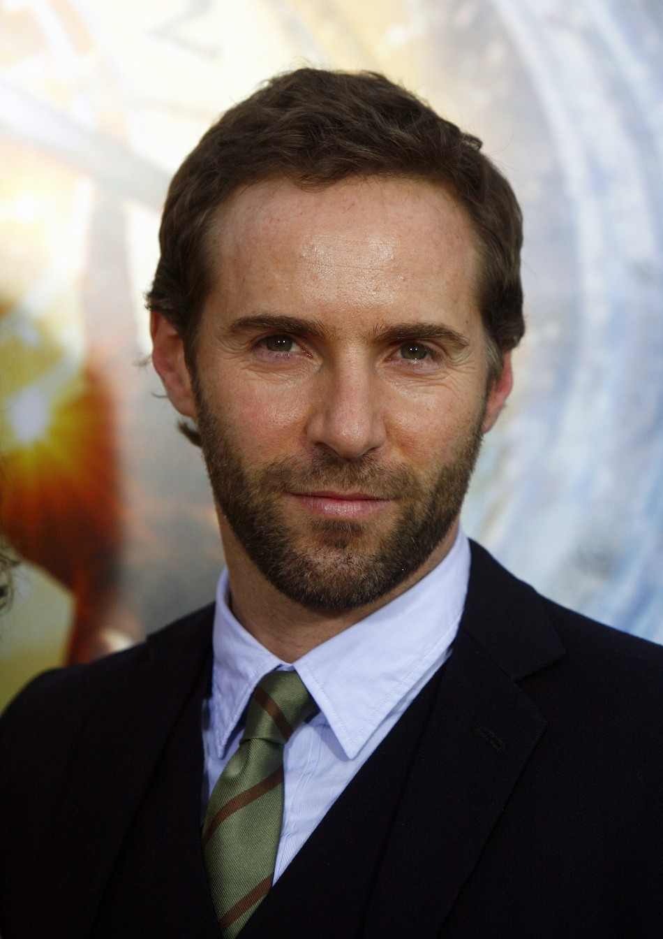 Actor Alessandro Nivola attends the premiere of quotHugoquot in New York
