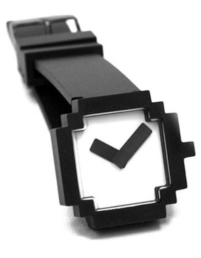 Eight-bit Icon Watch - 39.99