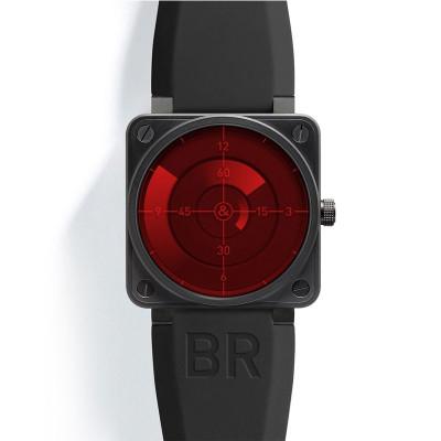 Bell  Ross BR1-92 Red Radar - 3,800