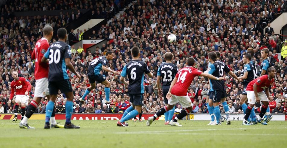 Armand Traore's final match in an Arsenal shirt