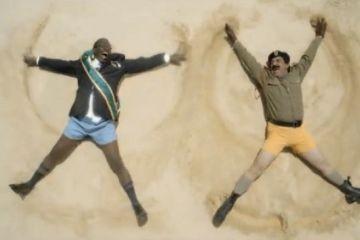 Nando's Advert Featuring Mugabe, Gaddafi and Chairman Mao