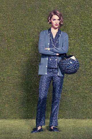 Louis Vuitton Pajamas