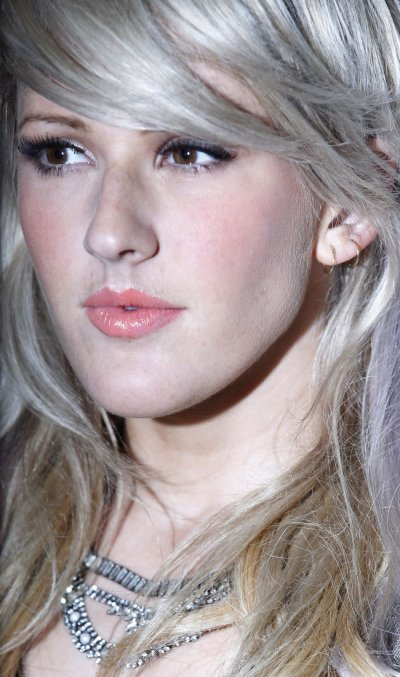 Top 10 British Singers in Class of 2011 - Ellie Goulding