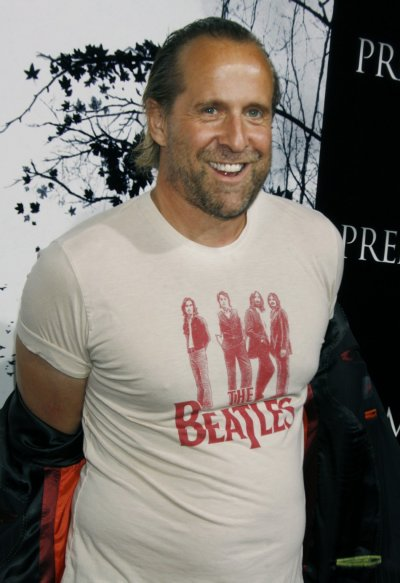 Peter Stormare began his acting career at the Royal National Theatre of Sweden, performing for eleven years. In 1990 he became the Associate Artistic Director at the Tokyo Globe Theatre and directed productions of many Shakespeare plays, including quotH