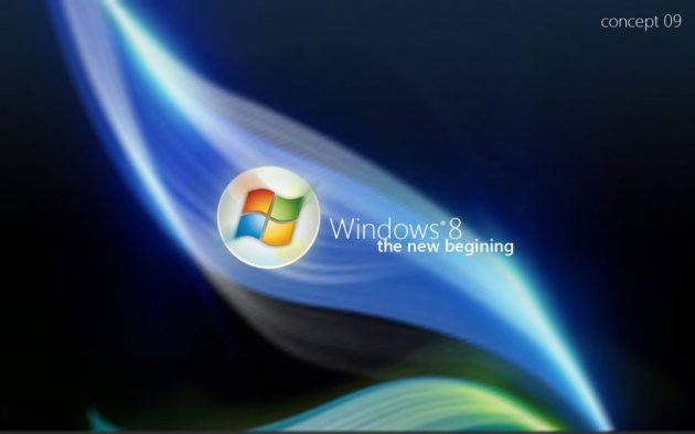 Windows 8 Tablets will fail against Apple's iPad 3