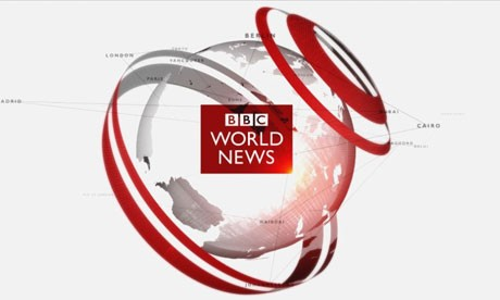 BBC World News blocked in Pakistan