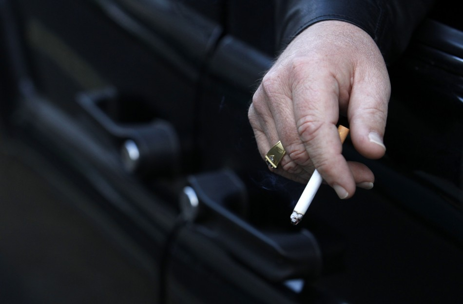 Global Tobacco Makers Gears up Further Devt of Smokeless Cigars