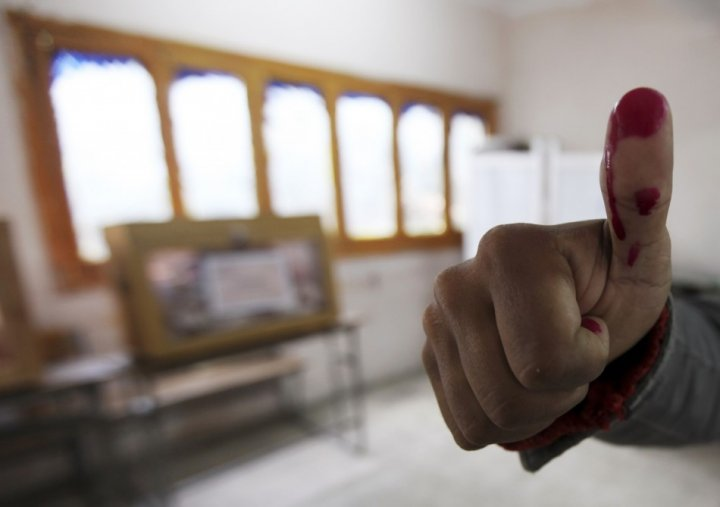 Muslim Brotherhood claims majority in Egypt's first round of voting