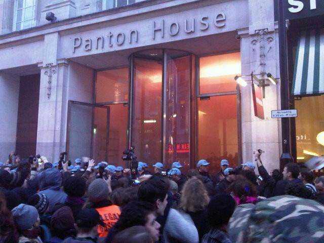 Panton House