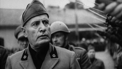 Mussolini and the Republic of Salo